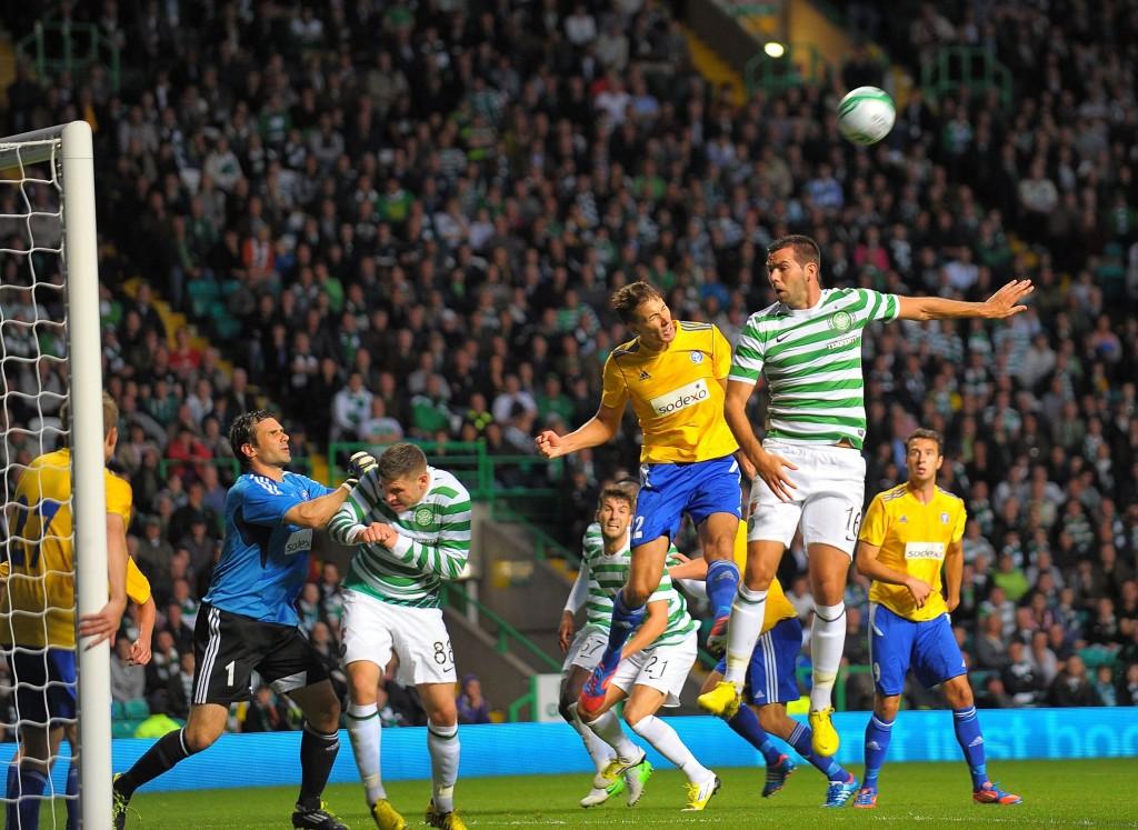HJK:n maalivahtitilanne saattaa entisestään hankaloittaa europeleissä pärjäämistä (Getty Images)