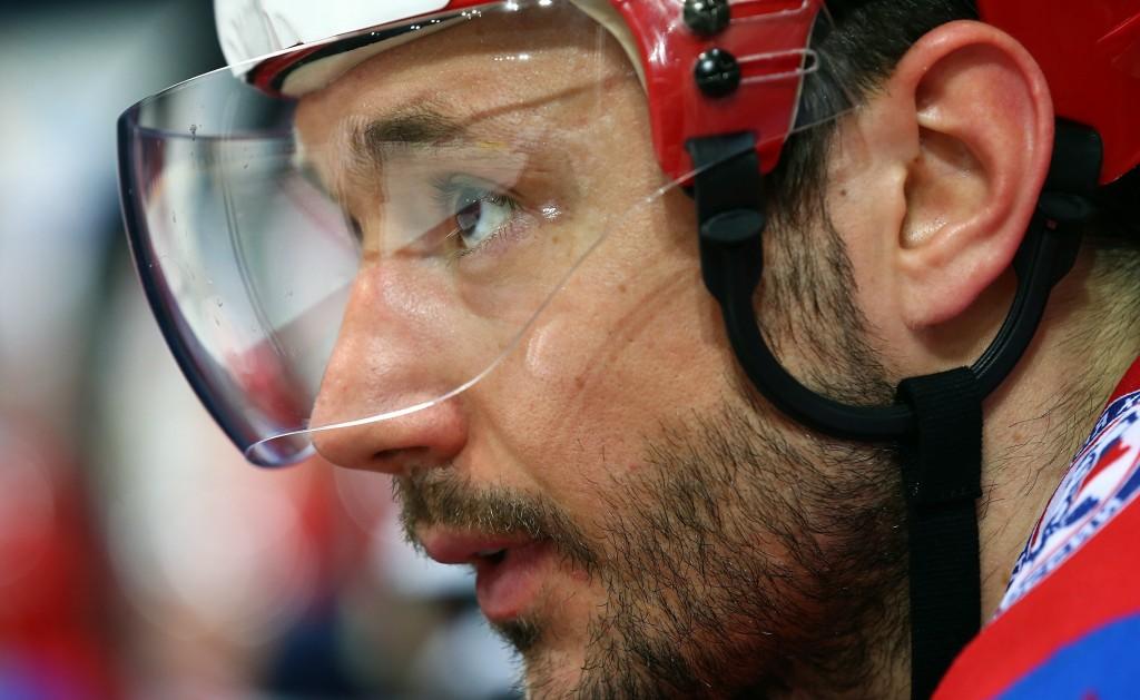 Neljään otteluun 0+2 tehopistettä saalistaneesta kapteeni Ilya Kovalchukista kaivataan suunnannäyttäjää. (Getty Images)