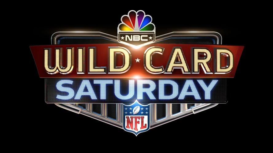 logo wild card