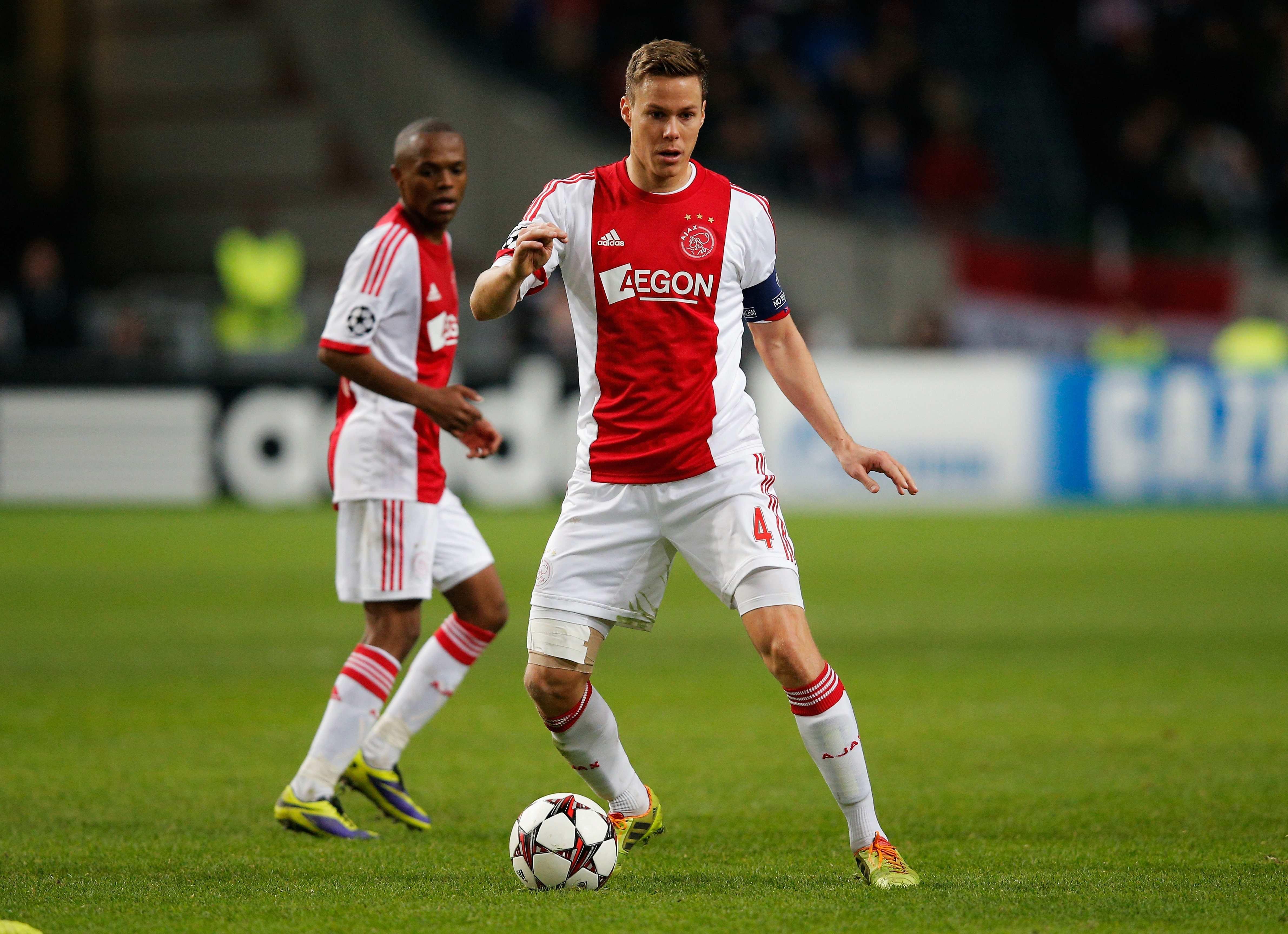 Ajax Pelaajat