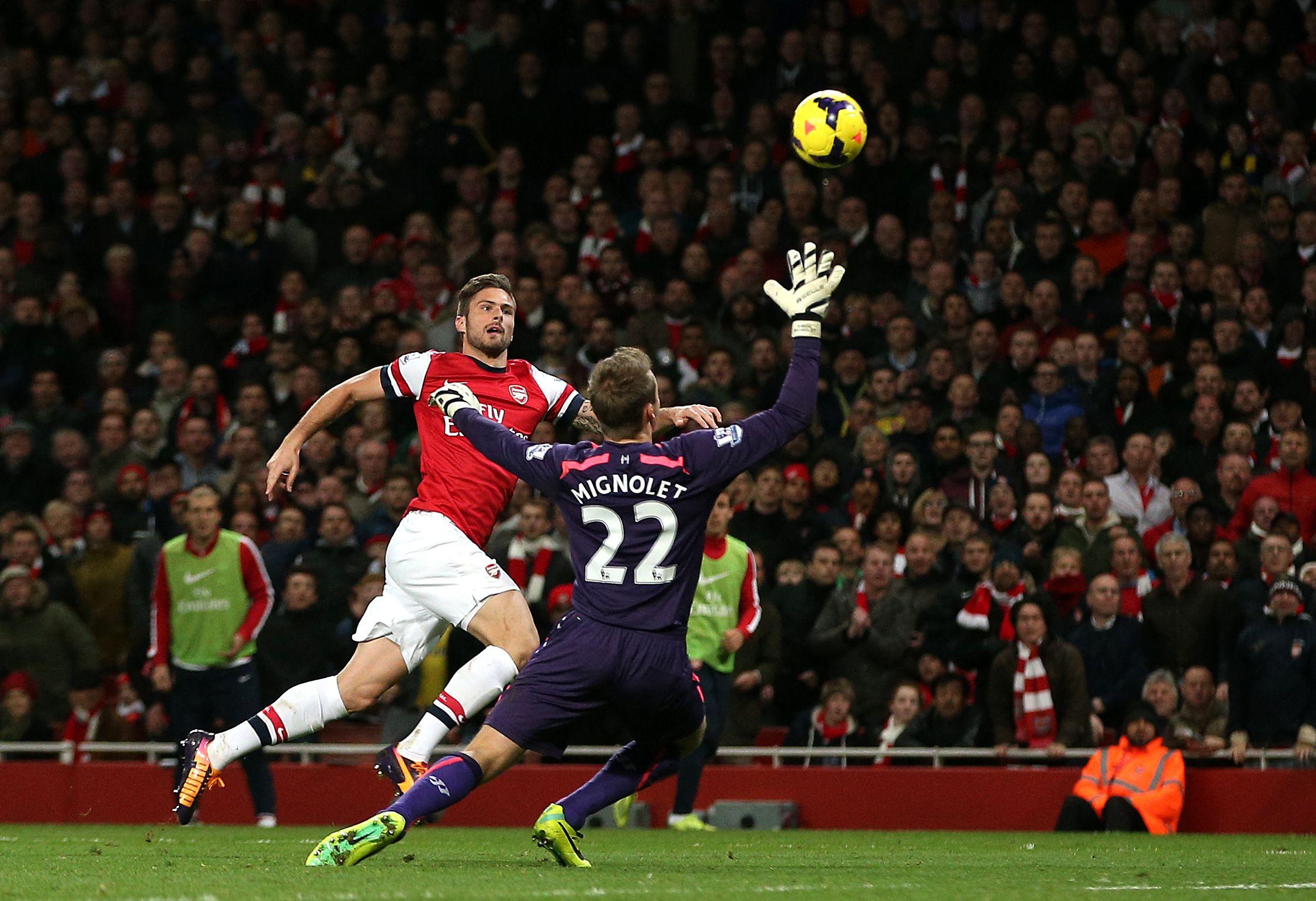 Liverpool ja Arsenal kohtaavat jo lauantain päiväpelissä (All Over Press)