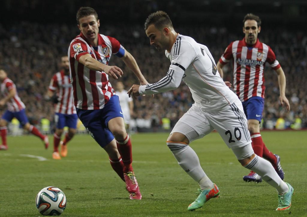 Atletico jahtaa piikkipaikkaa ja Ronaldon tavoitteena on murskata Villareal (All over press)