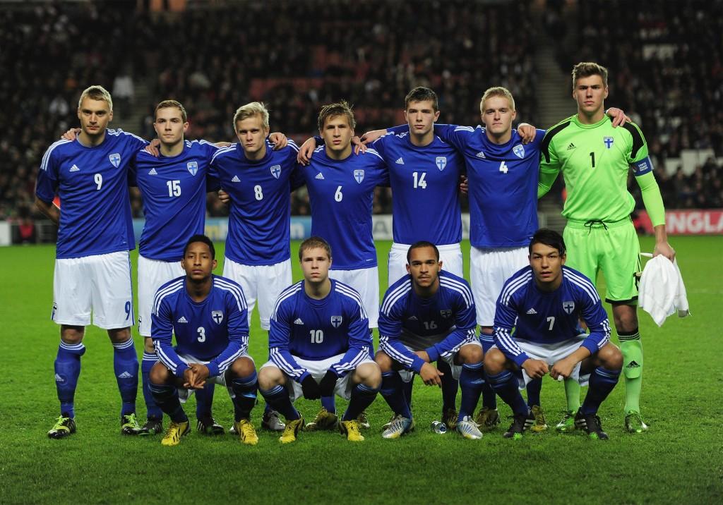 EM2016-kisoissa tulee olemaan paljon nuoria lupauksia U21-joukkueesta (Getty Images)
