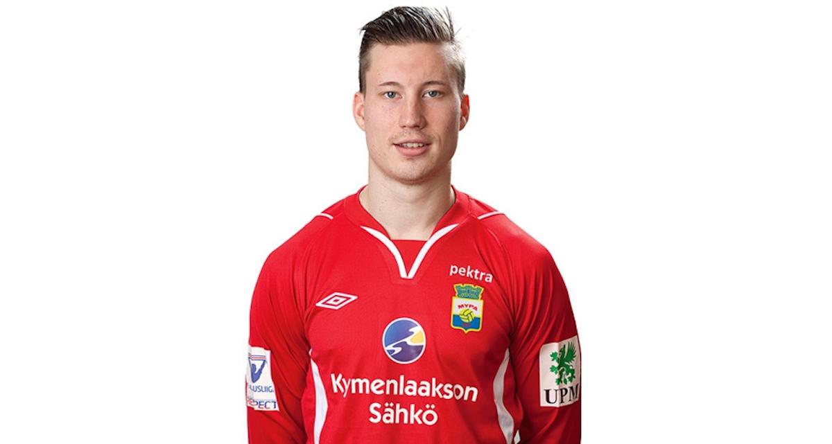 Juha Pirinen
