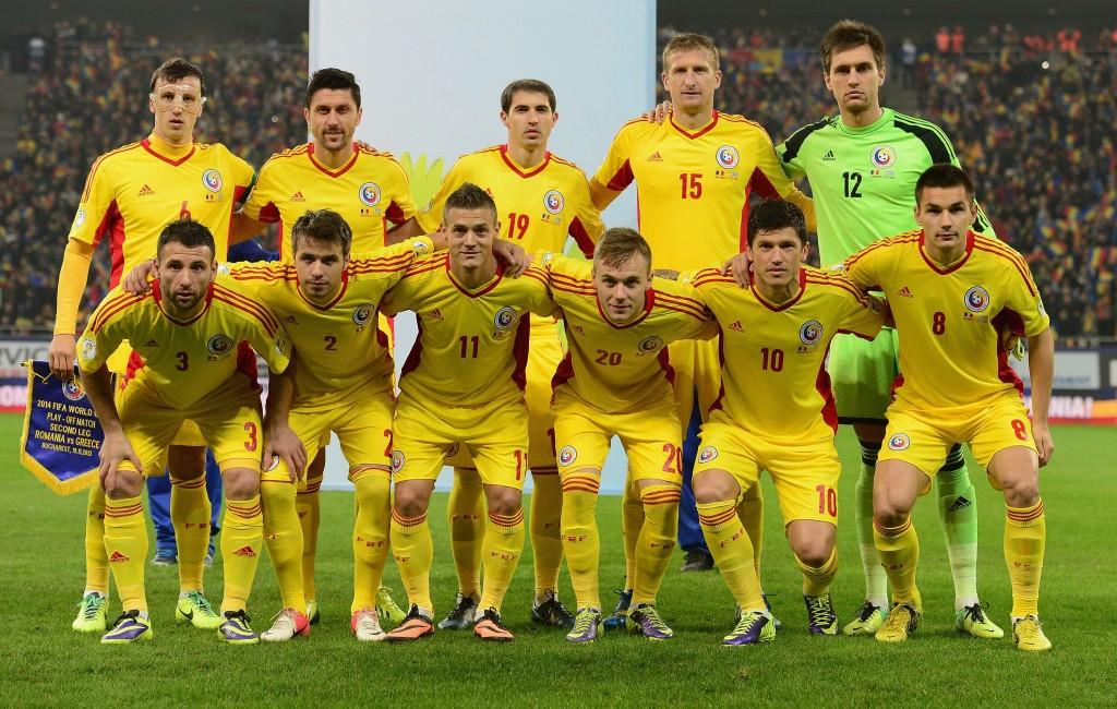 Suomi ei ole koskaan voittanut Romaniaa (Getty Images)