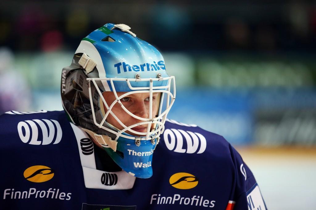 Juha Metsola joutui kuudennen finaalin jälkeen omienkin hampaisiin (Alloverpress)