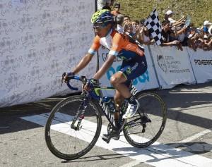Tour de San Luis - Stage Six