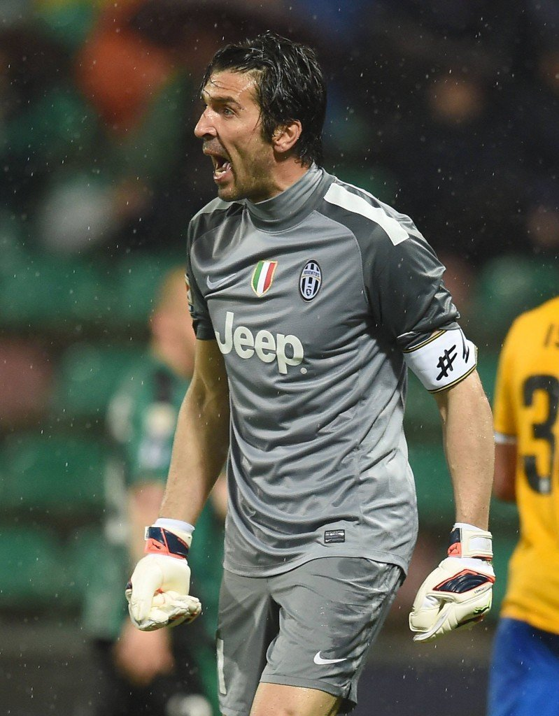 US Sassuolo Calcio v Juventus - Serie A