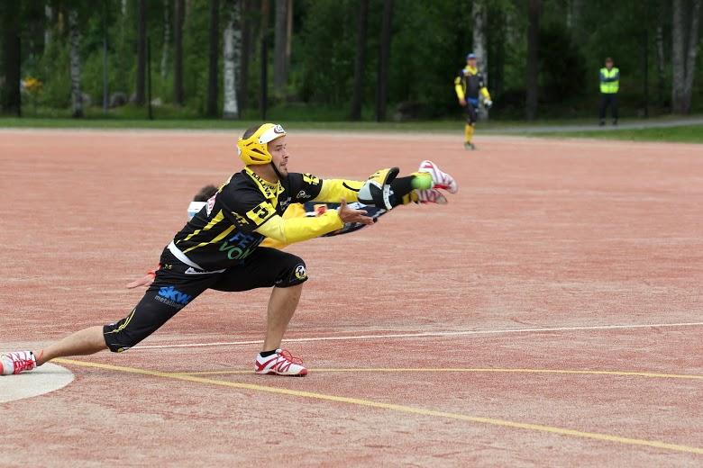 Marko Pelkonen kuuluu Pattijoen ratkaisupelaajiin. (Juha Levonen)