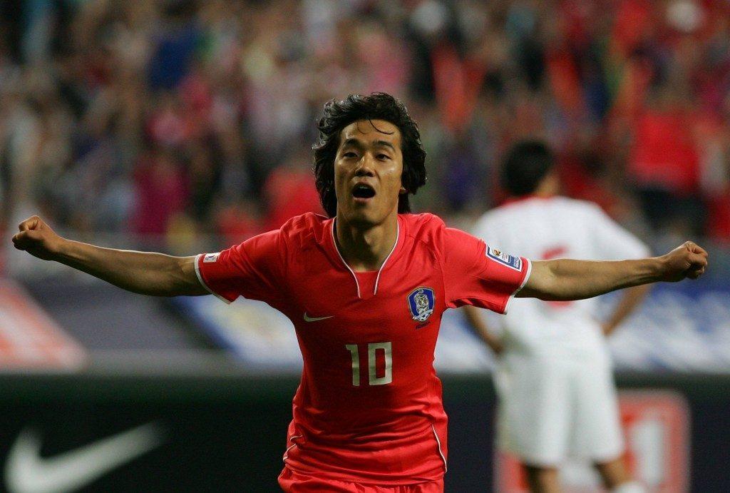 South Korea v Jordan - 2010 World Cup Qualifier