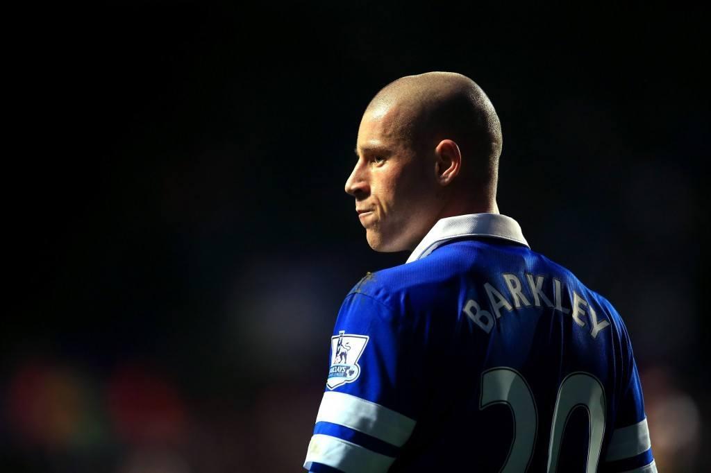 Evertonin keskikentän herra ja hidalgo. (Getty)