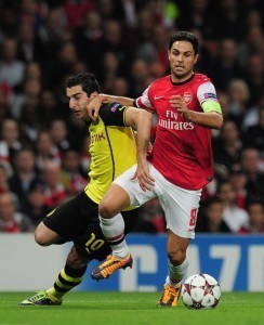 Arteta on kunnossa? (Getty)