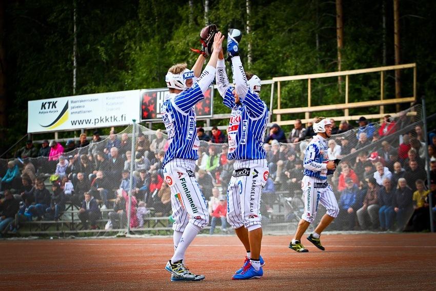Vai juhliiko sittenkin Vimpeli? Kuva: Joona-Pekka Hirvonen / www.jphirvonen.net