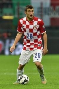 Mateo Kovacic loistaa Interissä ja maajoukkueessa. (Getty)