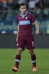 Ratkaiseeko Miroslav Klose jälleen yhden ottelun?