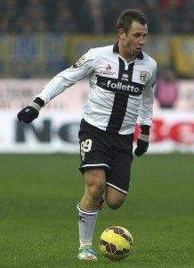 Antonio Cassano on keskittynyt tällä kaudella lähinnä kitisemään. (Getty