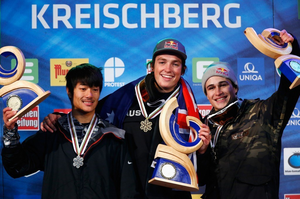 FIS Freestyle Ski & Snowboard World Championships - Men's and Women's Halfpipe