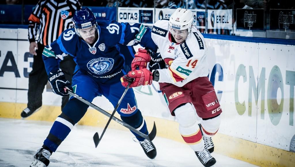 Minsk on voittanut yhdeksän ottelua putkeen. (SOMEWORKS)