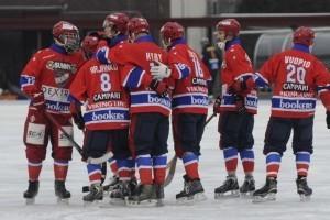 Onko jälleen HIFK:n vuoro juhlia mestaruutta? (TPRS / HIFK-Bandy)