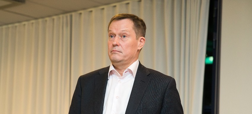 Jukka Kohonen