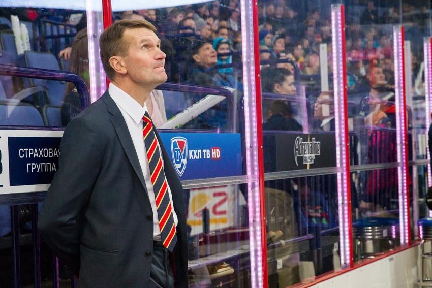 Tiedot KHL.stä olivat vähäisiä ennen kauden alkua (AOP)