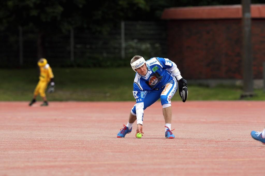 Jaakko Heikkinen jatkaa pitkää uraansa vielä ainakin vuoden. Kuva: Juha Tamminen/AOP