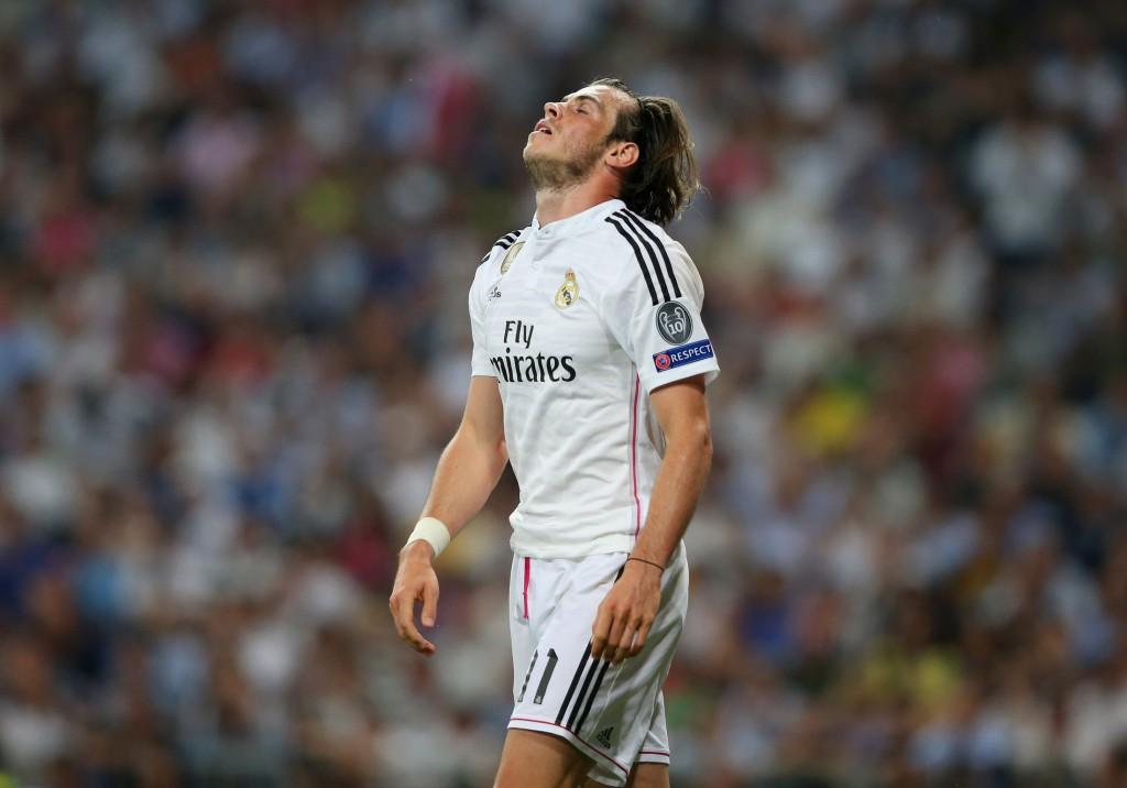 100miljoonan miehen aika Madridissa on ollut vaikea. Saako Bale vielä mahdollisuuden vai onko hän yksi, joka syötetään leijonille? (Getty)
