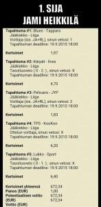 Jami Heikkilä