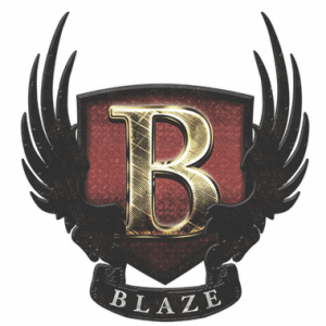 Malmi Blaze logo