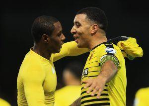 Watford v Norwich City - Premier League