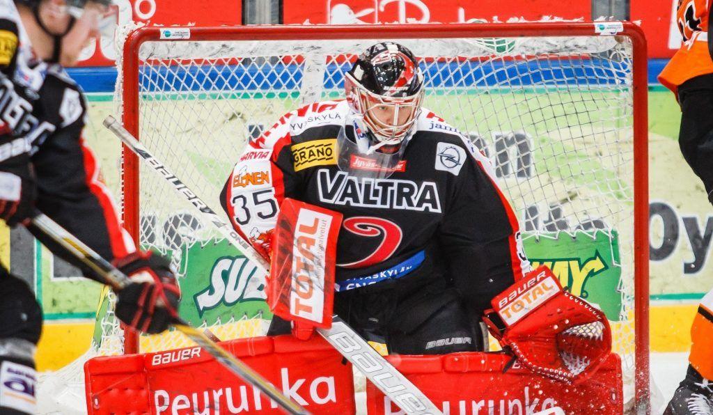 Liiga Ennakko