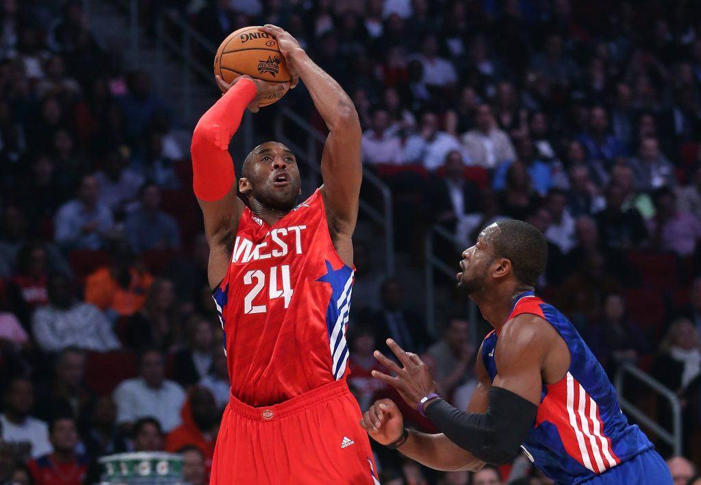 Viikonloppuna selviää onko Kobesta vielä viidenteen All Star MVP -titteliin.
