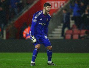 Saints ei ole päästänyt maaliakaan Forsterin paluun jälkeen. Kuva: Getty