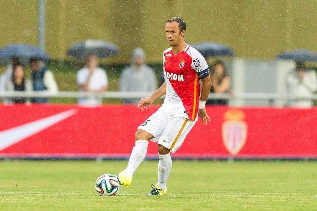 Carvalho on pelannut kolme edellistä kautta Monacon riveissä. Kuva: Getty