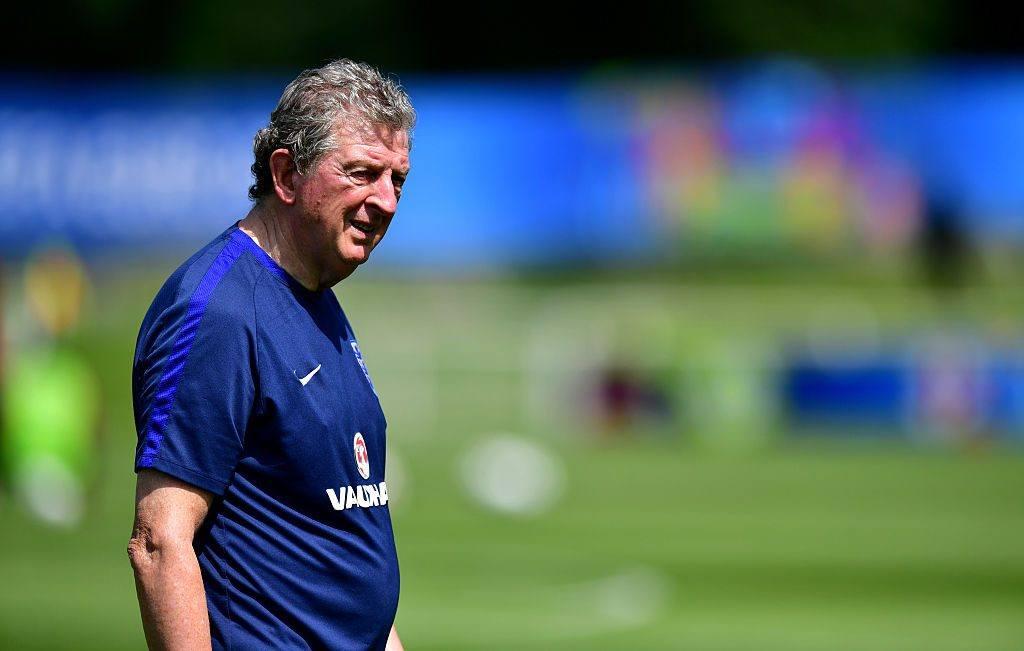 Hodgsonin valinnat puhututtivat alkuhlohkon aikana. Kuva: Getty