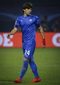 Liverpoolinkin havittelemaa Ante Coricia kohtaa on suuret odotukset Kroatiassa. Kuva: Getty
