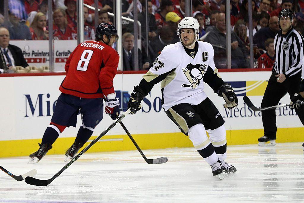 NHL:n yllätykselliset pudotuspelit jatkuvat: miten tähän päädyttiin ja miten ...