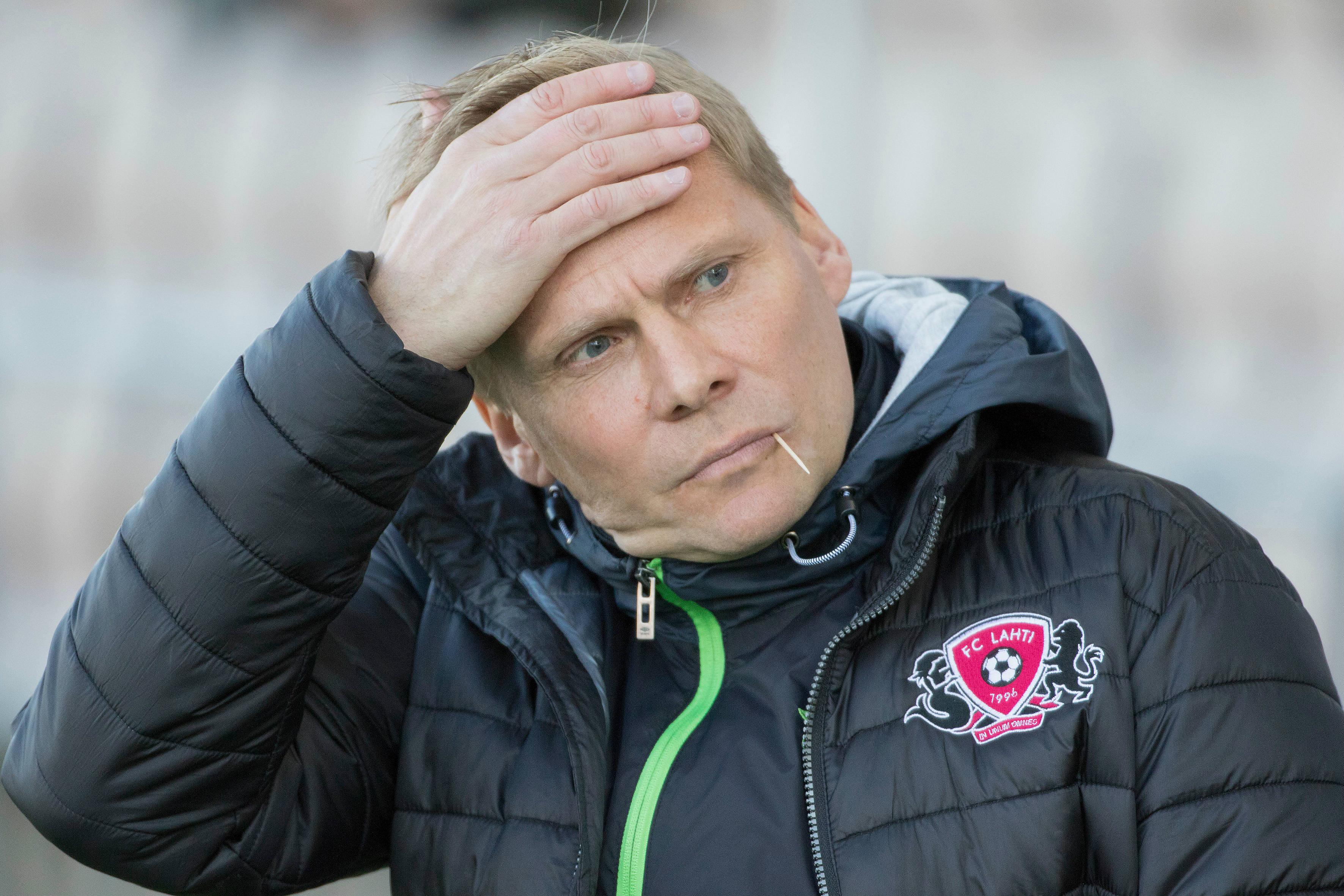 Toni Lahti