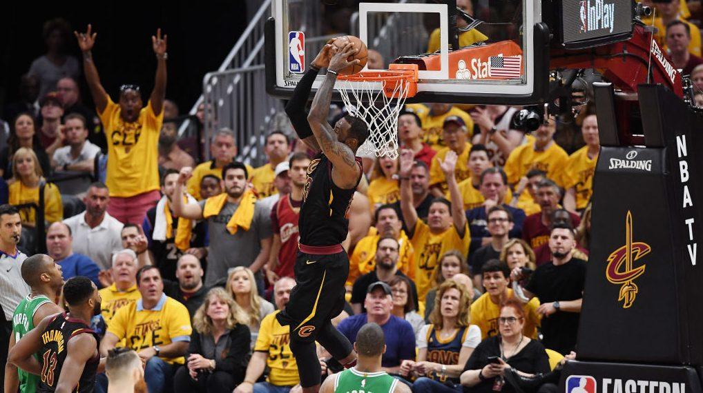 Cleveland Cavaliers Pelaajat